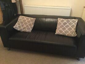 Ikea Klippan 2 seat sofa £60!