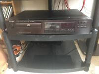 Rotel CD player RCD-965BX Black with Owners manual