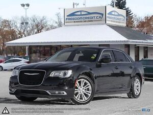 2015 Chrysler 300 Touring LIMITED PKG LEATHER, SUNROOF AND MORE