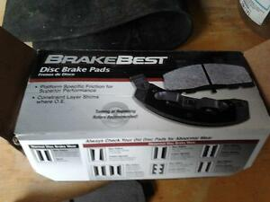 Brake pads.   brand new in the box Windsor Region Ontario image 1