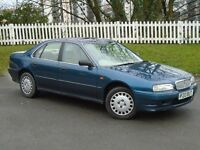 1996 (P) Rover 600 2.0 620 Si | AUTOMATIC | FULL HISTORY | LONG MOT | HPI CLEAR | BARGAIN