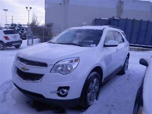 2013 Chevrolet Equinox 2LT | Leather | Remote Start | Backup Cam