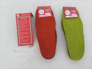 It's the perfect gift!  Winter Warmer insoles by Ortho-Natural. Only available on-line. Worlds Best Insole!