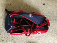 England Cricket Bag