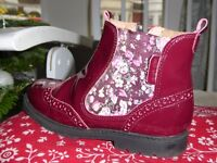 Girls Boots - Startrite Chelsea Boots