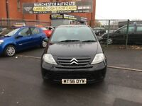 Citroen C3 1.4 HDi Desire 5dr ONLY 1 KEEPER , TAX £30 A YEAR