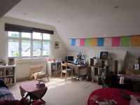 ONE BED APARTMENT ON WARWICK ROAD WITH MODERN KITCHEN & STORAGE CLOSE TO EALING BROADWAY £1150 PCM