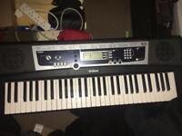 Yamaha keyboard £25 ONO