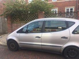 Excellent car, MOT till March, taxed until end Sept, 1/2 Tank of fuel