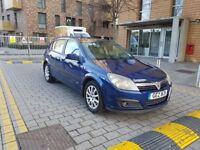 Vauxhall Astra 1.6 Automatic petrol 2006 | Clean Car | High Spec | Good History