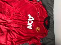 Man united Football Shirt