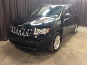 2012 Jeep Compass Sport 4X4 **Lightly Used**