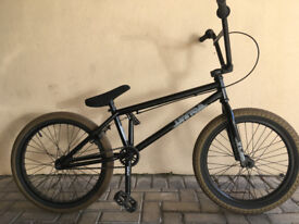 UNITED KL40 2017 BMX - VERY GOOD CONDITION