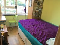 Acton Town a single room and a double room