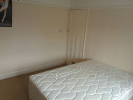 Two large double rooms in a friendly houseshare PLUS off-road parking PLUS all bills paid!