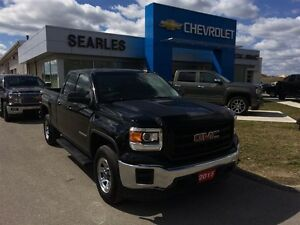 2015 GMC Sierra 1500 rare Carbon Edition