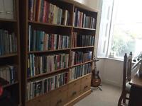 Bookshelves Solid Oak Laura Ashley