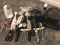 Kitchen Accessories Huge bundle