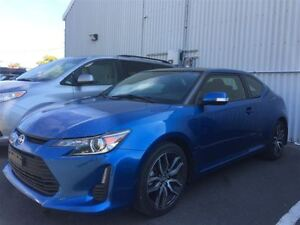 2015 Scion tC AUTO+ONE OWNER!