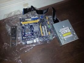 foxconn n15235 motherboard and CD ROM