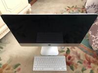 """Apple iMac 21.5"""" (Quad-Core 2.7-3.2GHz)"""