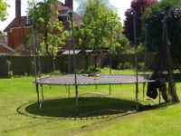 Trampoline - large size