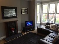3 Bed First Floor Flat in Central Southend - with Parking - £800pcm refs & deposit required NO DSS