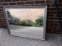 Large size Gallery Mirror
