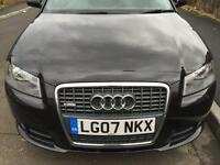 A3 tdi Quattro 2.0 170bhp + dpf delete and remap