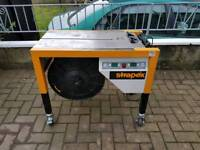 Strapex Banding machine