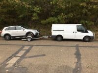 Car Vehicle Transport/ Recovery Service Nationwide - short notice 24/7 Towing Service