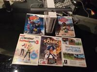 Wii and 5gamea