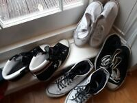 URGENT Male Shoes size 8/8.5/9/9.5 (from £10)