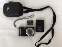 Lumix Panasonic DMC-ZS5 photo and video camera for Sale!