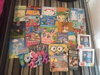 31x Brand New Items ideal for gifts / presents for kids.
