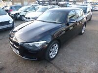 BMW 114I - EO13VDT - DIRECT FROM INS CO