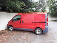 Man With Van for Small Removals, Delivery, Collection, Galashiels, Selkirk , Borders Area