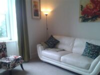 1 bedroom studio fully furnished flat on Holburn Street, close to City Centre, AB10