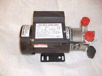 New Shower pump water pressure pump