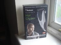 HAIR CLIPPER by PAUL ANTHONY, Brand New £10.00 ONLY