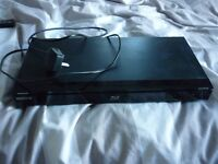 Sony BDPS360 blu-ray player
