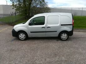 2013 REG RENAULT KANGOO ML19 DCI 90 ONE LEASE COMPANY FROM NEW £3250 NO VAT
