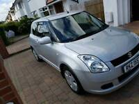 SUZUKI SWIFT FULL MOT & SERVICE HISTORY#IMMACULATE#