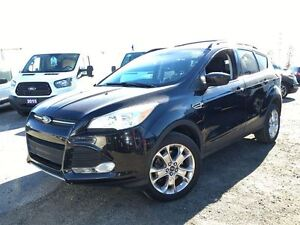 2013 Ford Escape SE w/ Navigation & Heated Seats