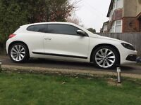 VW Scirocco 2.0l Bluemotion TDI in excellent condition for Sale.