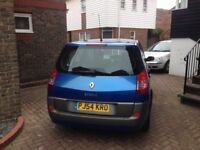 Selling Renault Grand Scenic 7 seats