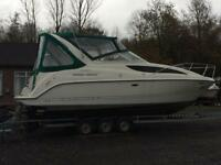 Bayliner 285 sports cruiser 2003