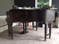 Waldberg Baby Grand Piano - Free to a good home*