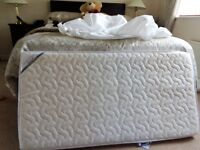 childs cot mattress