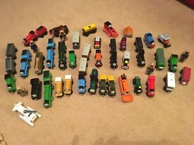 Sold awaiting collection - Thomas the tank engine